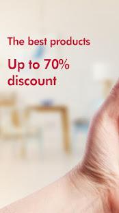 DeinDeal - Shopping & Deals - náhled