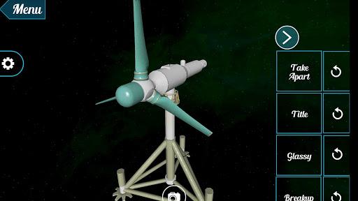 Tidal Energy 3D