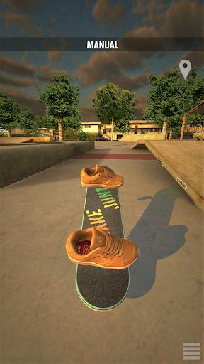 Skater Beta  screenshots 3