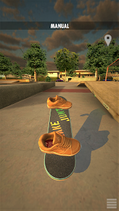 Skater MOD Apk 1.6.0.9 (Unlimited Money/Unlocked) 3