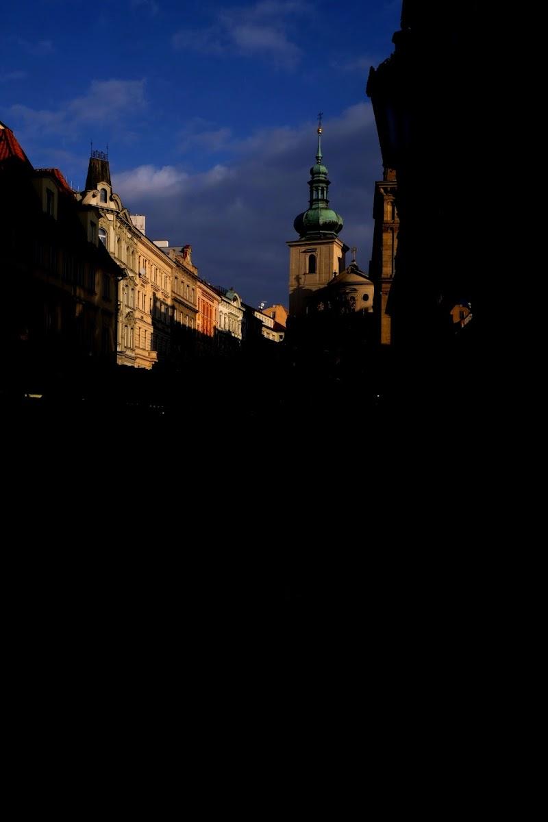 Alba a Praga  di ago65