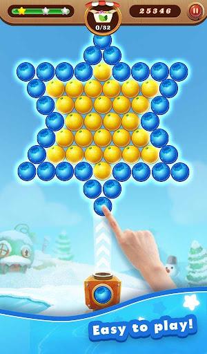 Shoot Bubble - Fruit Splash modavailable screenshots 15