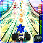Sonic Car Adventure icon