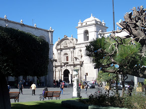 Photo: Arequipa
