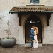 Wedding photographer Veronika Bendik (VeronikaBendik3). Photo of 14.02.2019