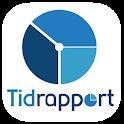 Tidrapport.nu icon