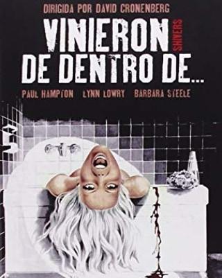 Vinieron de dentro de... (1975, David Cronenberg)