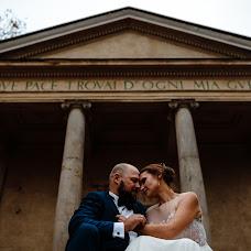 Wedding photographer Sebastian Skopek (sebastianskopek). Photo of 21.02.2018