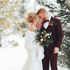 Wedding photographer Kseniya Levant (silverlev). Photo of 20.11.2018
