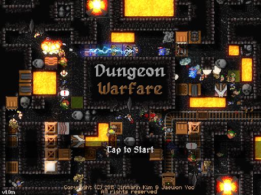 Download Dungeon Warfare MOD APK 9