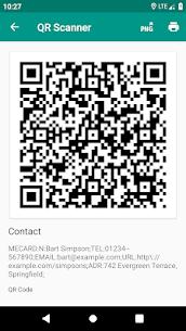 QR & Barcode Reader 4