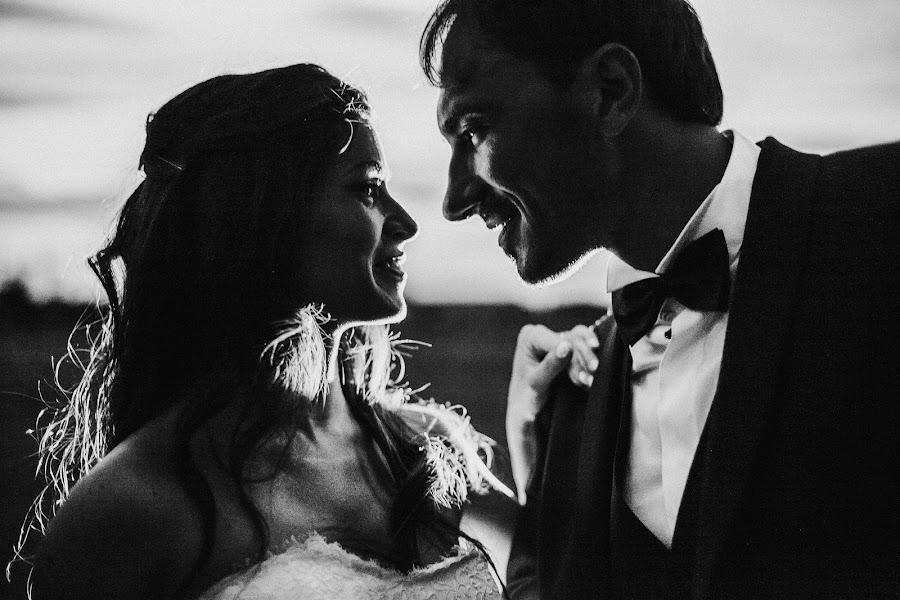 Bryllupsfotograf Mari Giaccari (MariGiaccari). Foto fra 21.11.2018