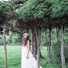 Wedding photographer Ekaterina Grachek (mishakim). Photo of 21.09.2015