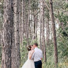 Wedding photographer Olga Glazkina (prozerffina1). Photo of 30.07.2017