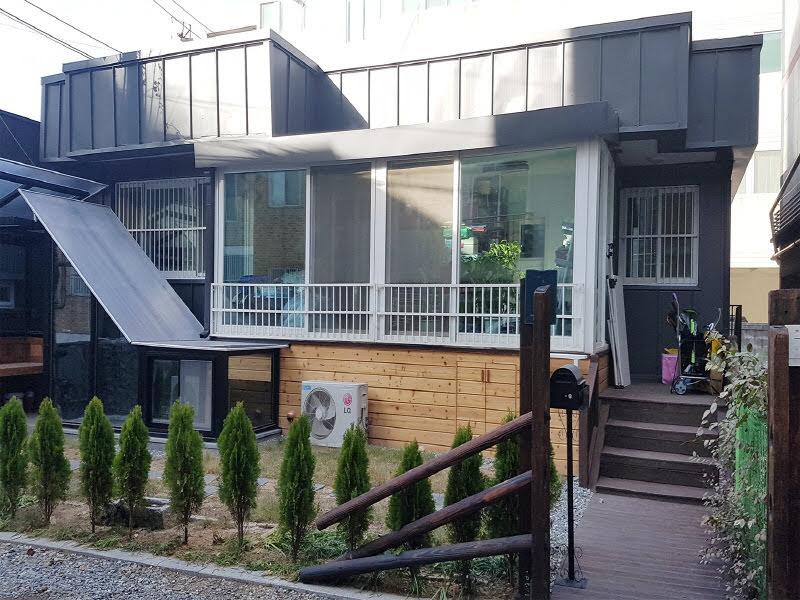 올해 녹색건축물 조성 지원사업 신청 접수