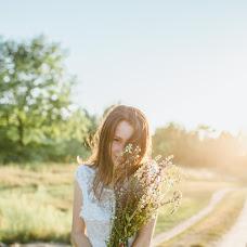 Wedding photographer Nastya Podosinova (Podos). Photo of 09.08.2015