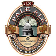 Logo of Capital U.s. Pale Ale