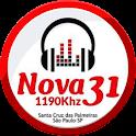 Rádio Nova 31 icon