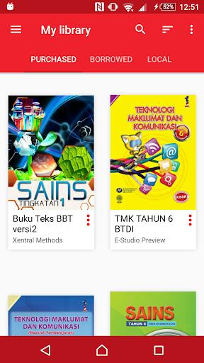 KPM eTextbook Reader - Apps on Google Play