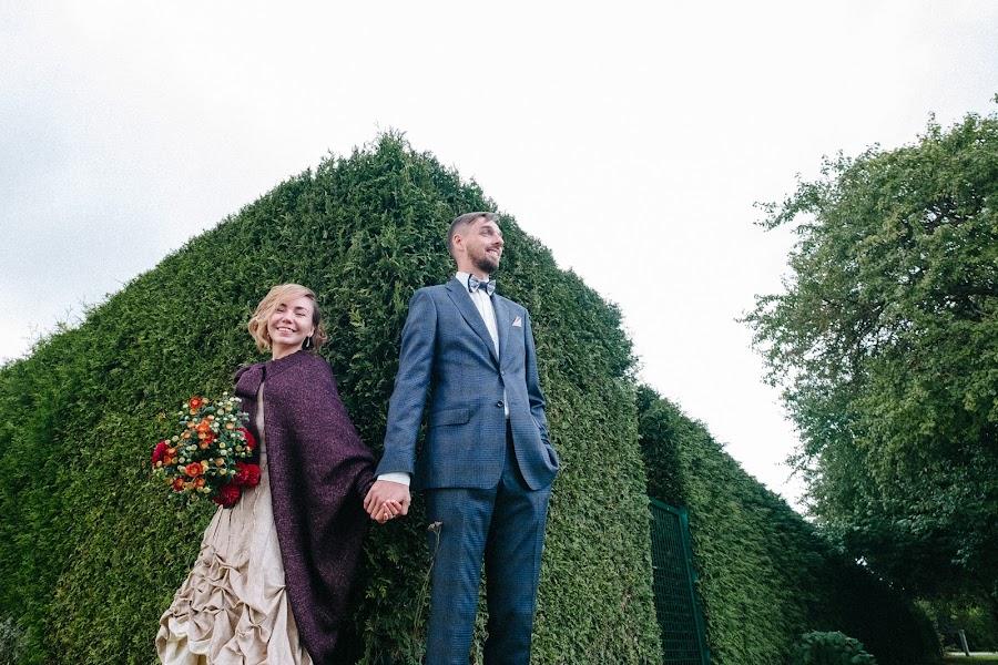 Photographe de mariage Asya Belova (Asya). Photo du 12.10.2017