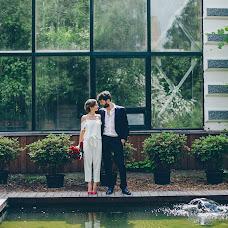 Wedding photographer Valeriya Rumynina (rumynina). Photo of 03.07.2016