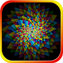 Colorful Abstract Backgrounds icon