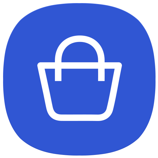 Samsung Mall icon