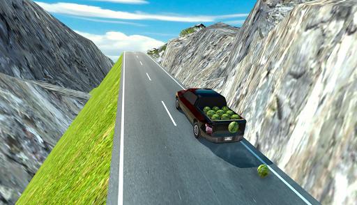 Pickup Car Transporter Fruit 1.0.3 screenshots 3