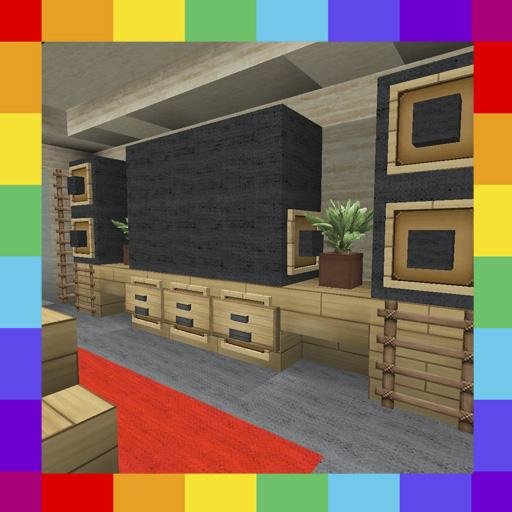 Mod decoration and furniture for mcpe
