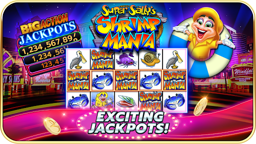 Show Me Vegas Slots Casino Free Slot Machine Games screenshot 1