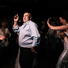 Wedding photographer David Muñoz (mugad). Photo of 15.08.2018
