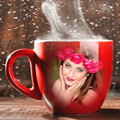 Coffee Mug Frames For Pictures Android APK Download Free By Pavaha Lab