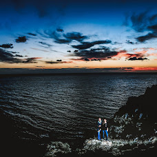 Huwelijksfotograaf Alessandro Spagnolo (fotospagnolonovo). Foto van 07.02.2019