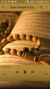 Kumpulan Surat Pendek Al Quran - náhled