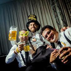 Wedding photographer César Cruz (cesarcruz). Photo of 01.11.2017