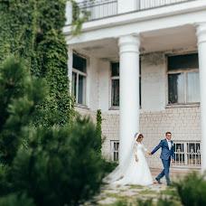 Wedding photographer Andrey Kuzmin (id7641329). Photo of 14.06.2017