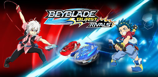 Beyblade Burst Rivals - Apps on Google Play