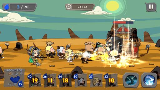 Royal Defense King 1.0.8 screenshots 7