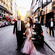 Весільний фотограф Снежана Магрин (snegana). Фотографія від 02.03.2018