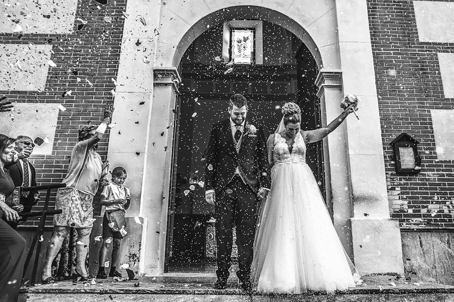 Wedding photographer Ernst Prieto (ernstprieto). Photo of 24.09.2018