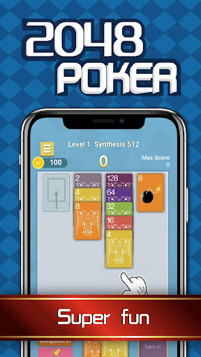 2048:card games  screenshots 2