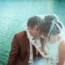 Wedding photographer Vadik Elikh (Elikh). Photo of 16.07.2014