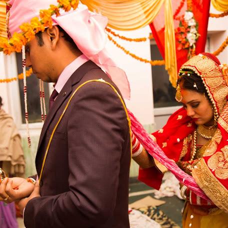 Wedding photographer Mayank Gautam (khicchik). Photo of 25.10.2017