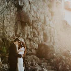 Wedding photographer Gaetano Viscuso (gaetanoviscuso). Photo of 04.07.2018