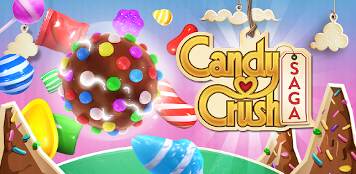 🍭The sweetestpuzzle game! Switch, match & blast candies to win levels!🍬