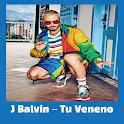 ALL Best of J Balvin - Tu Veneno Musica 2021 icon