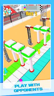 Stickman 3D Racing - Popular 3D Run Game for PC-Windows 7,8,10 and Mac apk screenshot 1