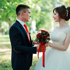 Wedding photographer Albert Tukhvatshin (dizai). Photo of 19.09.2017