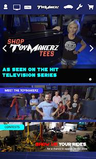 ToyMakerz - náhled