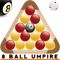 8 Ball Umpire Referee + Rules icon